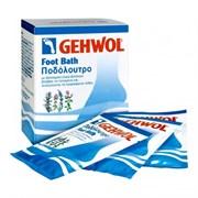 Gehwol Foot Bath - Ванна для ног 10*200 гр