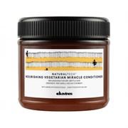 """Кондиционер """"Davines New Natural Tech Nourishing Vegetarian Miracle Conditioner Вегетарианское чудо"""" 250мл питательный"""