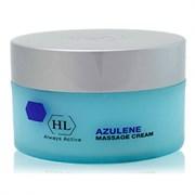 Holy Land Azulene Massage Cream - Массажный крем 250мл