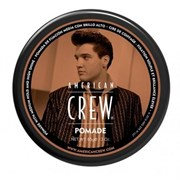 American Crew King Pomade - Помада для укладки волос (Элвис) 85 гр