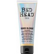 "Кондиционер-маска ""TIGI Bed Head Dumb Blonde"" 200мл для блондинок"