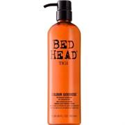 """Кондиционер """"TIGI Bed Head Colour Goddess"""" 750мл для окрашенных волос"""