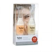 Trind Keratin Treatment Set - Набор для защиты и восстановления ногтей с кератином 2*9 мл