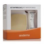 Sesderma KIT ANTI-EYE BAGS (ANGIOSES + C-VIT) - Набор против отечности под глазами 15 + 15мл