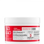 """Маска """"Tigi Bed Head Urban Anti+dotes Resurrection Treatment Mask"""" 200мл для ломких, поврежденных волос"""