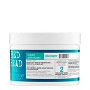 "Маска ""Tigi Bed Head Urban Anti+dotes Recovery Treatment Mask"" 200мл для восстановления сухих волос"