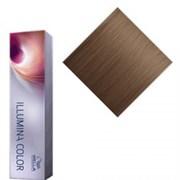 """Крем-краска """"Wella Illumina Color 6-76 темный блонд коричнево-фиолетовый"""" 60мл"""