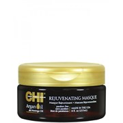 Chi Argan Oil Rejuvenating Masque - Маска восстанавливающая омолаживающая 237мл