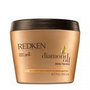 "Маска ""Redken Diamond Oil Mask питательная"" 250мл"