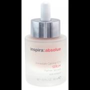 """Сыворотка """"Inspira Cosmetics inspira:absolue Immediate Calming SOS Serum мгновенно успокаивающая, регенерирующая"""" 30мл"""
