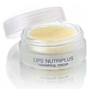Питательный бальзам для губ Premium Lips Treatment Nourishing Rescue 15мл