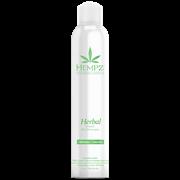 Сухой растительный Шампунь Здоровые волосы - Herbal Instant Dry Shampoo 198 gr