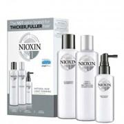 Nioxin System 2 Kit - Ниоксин набор (Система 2) 150 мл+150 мл+40 мл