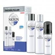 Nioxin System 6 Kit - Ниоксин набор (Система 6) 150 мл+150 мл+40 мл