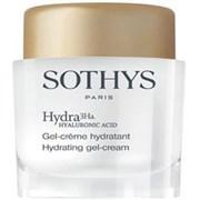 Sothys Light Hydra Youth Cream - Лёгкий увлажняющий антивозрастной крем, 50 мл