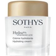 Sothys Comfort Hydra Youth Cream - Обогащённый увлажняющий антивозрастной крем, 150 мл (в тубе)