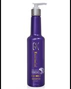Global Keratin Silver Bombshell Shampoo - Серебряный шампунь 280 мл