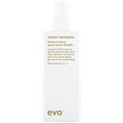 evo mister fantastic blowout spray - Универсальный стайлинг спрей 200мл