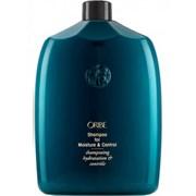 """ORIBE Moisture & Control Shampoo - Шампунь для Увлажнения и Контроля """"Источник красоты"""" 1000мл"""