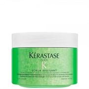 Kerastase Fusio SCRUB APAISANT - Скраб для чувствительной кожи головы 250мл