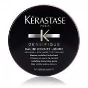 Kerastase Densifique Homme Modeling Texturizing Paste - Уплотняющая моделирующая паста для мужчин 75 мл