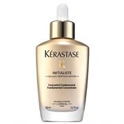 Kerastase Initialiste Advanced Scalp and Hair Concentrate - Инновационный концентрат-сыворотка для роста красивых волос 60 мл