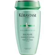Kerastase Volumifique Shampoo Bain - Уплотняющий шампунь для тонких волос 250 мл