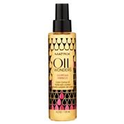 MATRIX OIL WONDERS Egyptian Hibiscus - Масло для окрашенных волос ЕГИПЕТСКИЙ ГИБИСКУС 125мл