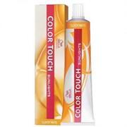 WELLA Professionals COLOR TOUCH /18 Sunlights - Оттеночная краска для волос /18 Пепельно-жемчужный 60мл