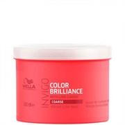 WELLA Professionals INVIGO COLOR BRILLIANCE Coarse Protection Mask - Маска для защиты цвета окрашенных ЖЁСТКИХ волос 500мл